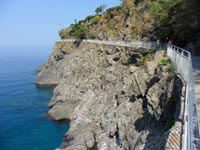 The Blue Path - Part Manarola - Corniglia, 4320x3240, 2.28 MB