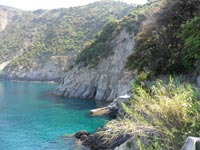 The Blue Path - Part Manarola - Corniglia, 4320x3240, 2.42 MB