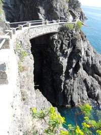 The Blue Path - Part Vernazza - Monterosso, 3240x4320, 2.28 MB