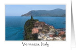 Cinque Terre Greeting Card buy