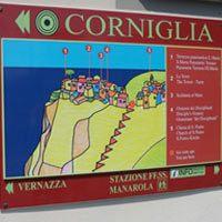 Corniglia Italy Map.Corniglia Cinque Terre