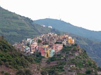 Corniglia - Panoramic view, 4048x3040, 1.19 MB