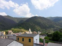Corniglia - Panoramic view, 4320x3240, 1.24 MB