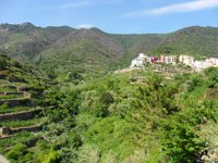 Corniglia - Panoramic view, 4320x3240, 2.51 MB