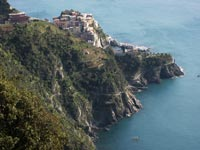 Manarola - Panoramic view from The High Path, 2816x2112, 3.04 MB
