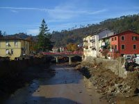 Disaster - Cinque Terre, 25.10.2011, 2480x1860, 1.46 Mb