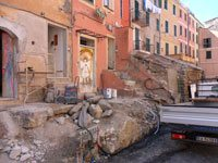After Disaster - Vernazza, 4320x3240, 1.77 Mb