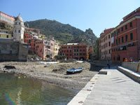 After Disaster - Vernazza, 4320x3240, 1.85 Mb