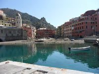 After Disaster - Vernazza, 4320x3240, 1.55 Mb