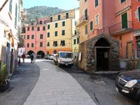 After Disaster - Vernazza, 4320x3240, 1.59 Mb