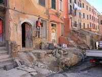 After Disaster - Vernazza, 4320x3240, 1.79 Mb