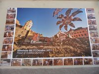 After Disaster - Vernazza, 4320x3240, 1.84 Mb