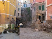 Disaster - Vernazza, 25.10.2011, 1600x1200, 0.62 Mb