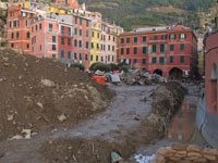 Disaster - Vernazza, 25.10.2011, 1920x1440, 1.03 Mb
