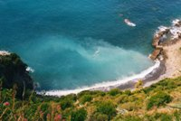 Corniglia - Guvano nudist beach, 1700x1133, 1.26 MB