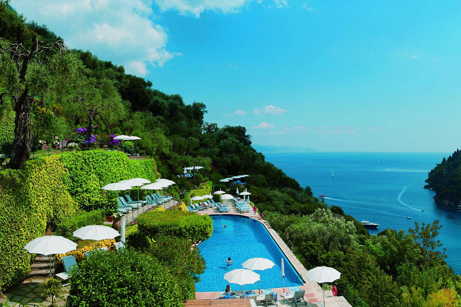 Star Hotels In Cinque Terre Italy