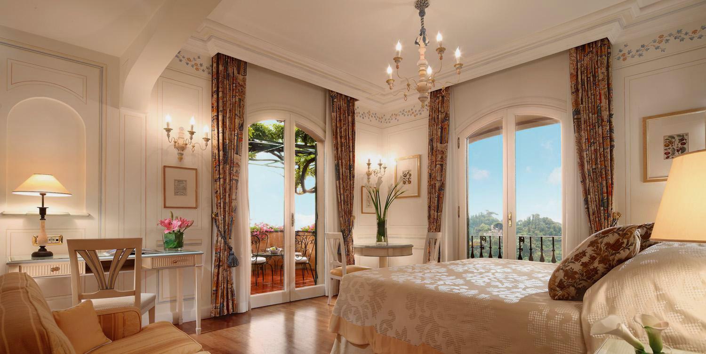 cinque terre: the most romantic hotels
