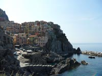 Manarola - Panoramic view, 4320x3240, 1.22 MB