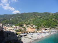 Monterosso - Plages, 4320x3240, 1.79 MB