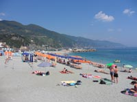 Monterosso - Plages, 4320x3240, 1.37 MB