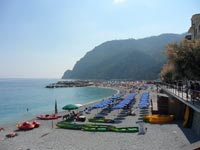 Monterosso - Plages, 4320x3240, 1.20 MB