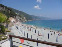 Monterosso - Plages, 4320x3240, 1.45 MB