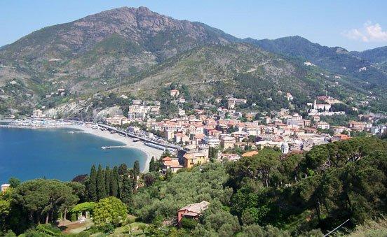 Cinque terre levanto r server un h tel quoi voir m t o - Levanto italie office du tourisme ...