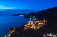 Manarola - The biggest Presepe in the world, 4000x2660, 1.19 MB