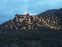 Manarola - The biggest Presepe in the world, 1024x768, 0.35 MB