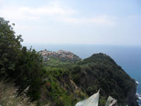 The Blue Path - Part Corniglia - Vernazza, 4320x3240, 1.13 MB