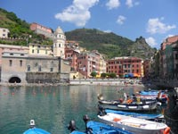 Vernazza - Vue panoramique, 4320x3240, 1.84 MB